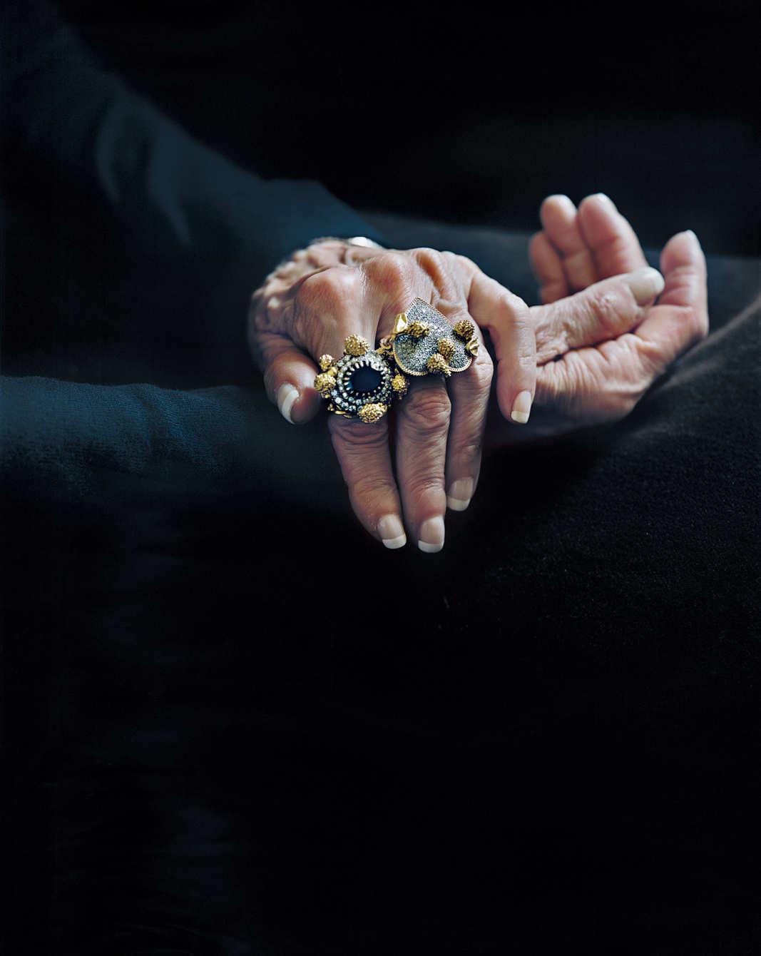 NY Mag jewelry stories