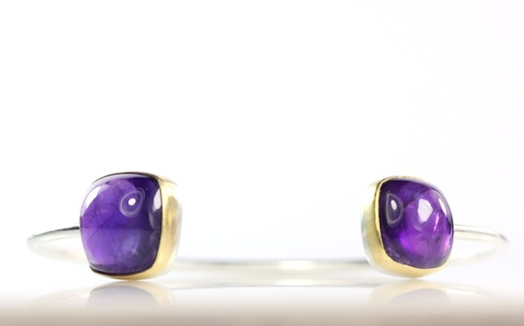 Purple_One_Bracelet_cuff 2016