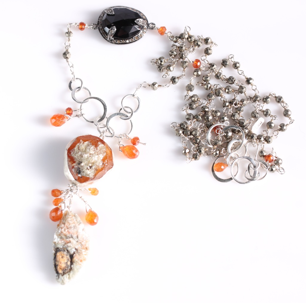 spessartite_necklace_orange_kyanite_spinel_2017